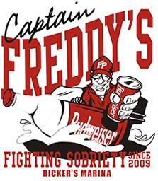 Captain-Freddy's-Logo