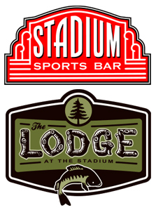 Stadium Lodge